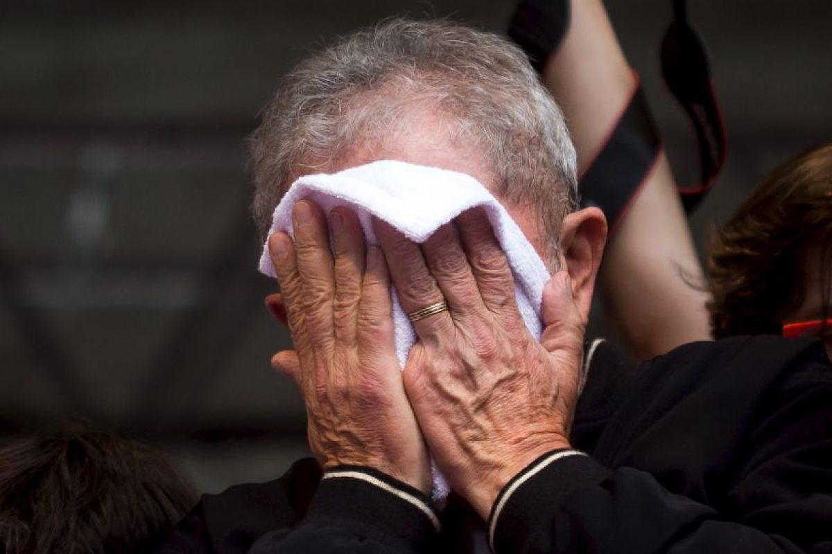 ¿Quién es Luiz Inácio Lula da Silva? Foto:Getty Images. Imagen Por: