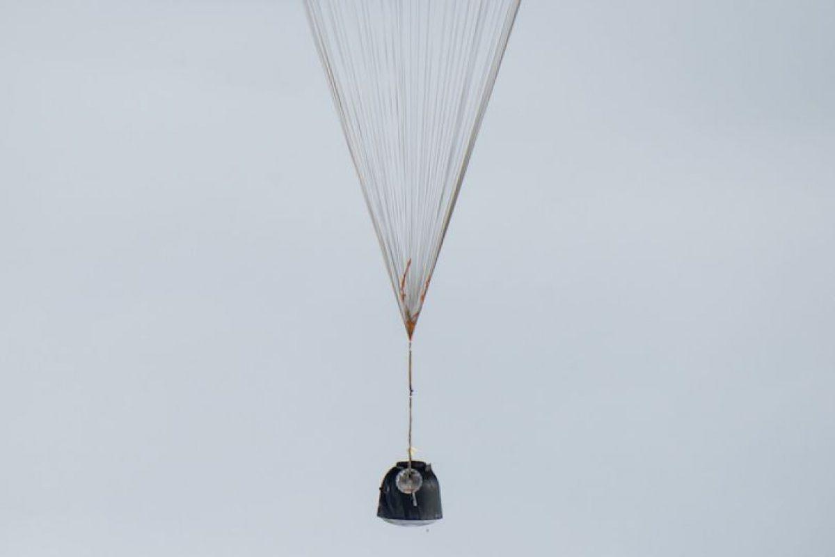 Así fue el retorno de Scott Kelly a la Tierra Foto:Getty Images. Imagen Por: