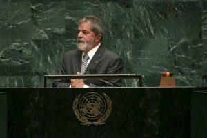 Fue candidato a la presidencia en las elecciones de 2006. Foto:Getty Images. Imagen Por:
