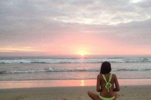 Después de conocer la noticia cientos de mensajes de despedida y aliento a las familias de las dos chicas fueron compartidos en distintas redes sociales. Foto:instagram.com/mariajose.coni/. Imagen Por: