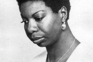 Ella es realmente Nina Simone Foto:Vía/pages/Nina-Simone. Imagen Por: