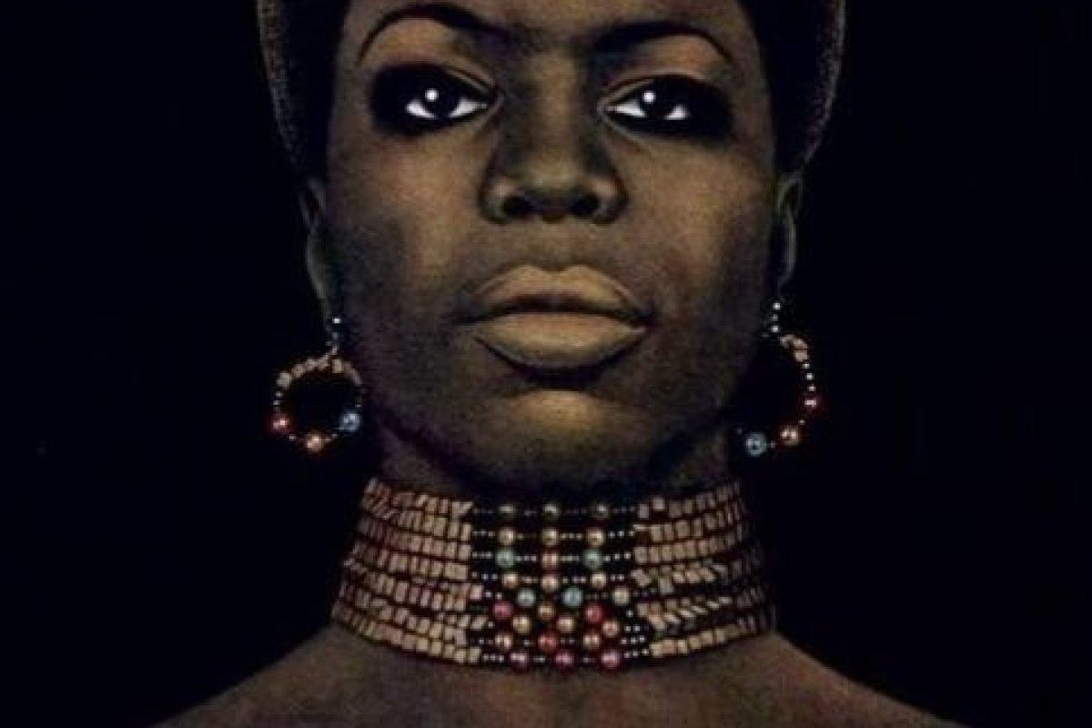 Nina Simone fue una de las artistas más aclamadas del siglo XX. Foto:Vía facebook.com/pages/Nina-Simone. Imagen Por: