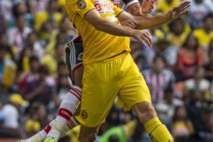 América (41.1 MDE) vs. Guadalajara (33.5 MDE)= 74.6 MDE Foto:Getty Images. Imagen Por: