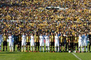 6. Clásico de Uruguay: Foto:Getty Images. Imagen Por: