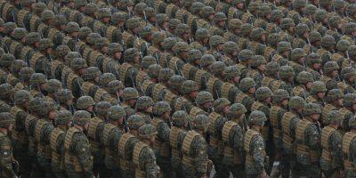 Confirman sanción a coronel de Ejército por su posible vinculación con AC Inversions