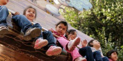 """""""Igualómetro"""" midió las opiniones de los niños sobre la igualdad de género"""