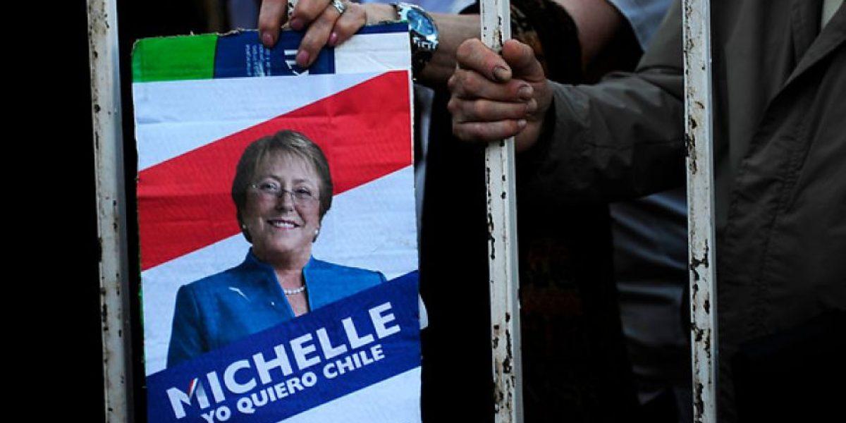 Caso SQM: Fiscalía pide contabilidad de empresa ligada a campaña de Bachelet