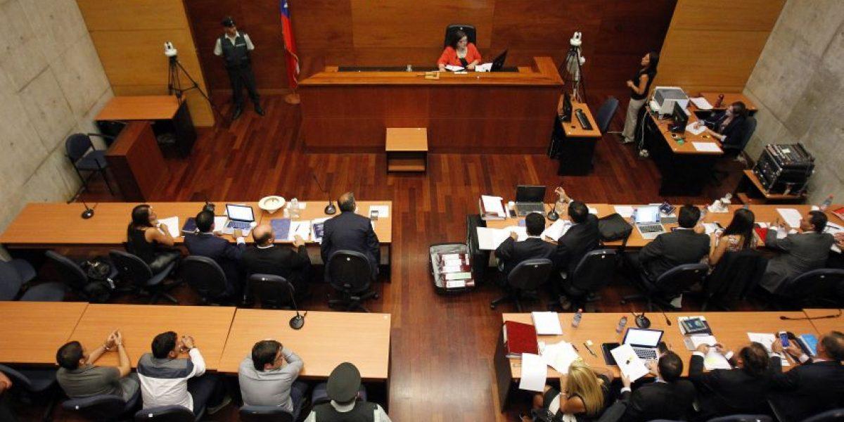 Tribunal decreta prisión preventiva para los dueños de AC Inversions