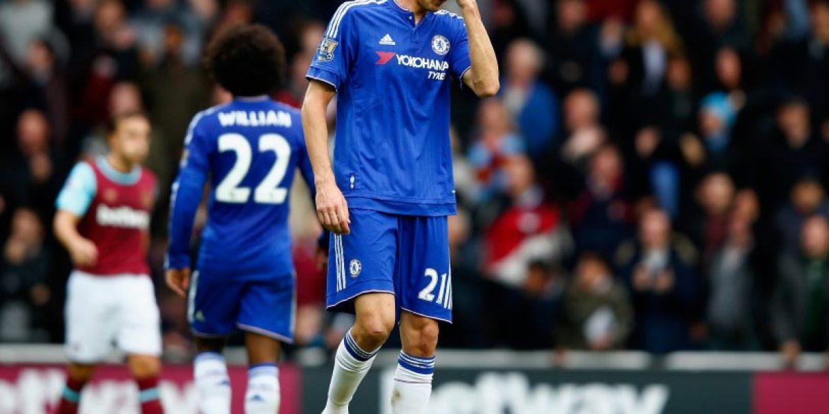 Figura del Chelsea se convirtió en el