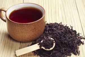 Contiene más propiedades estimulantes, pero menos antioxidantes que el té verde Foto:Twitter. Imagen Por: