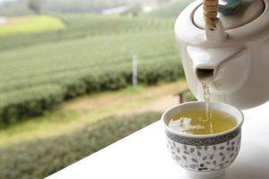 El té blanco reduce el colesterol y reduce la presión sanguínea. Foto:Twitter. Imagen Por: