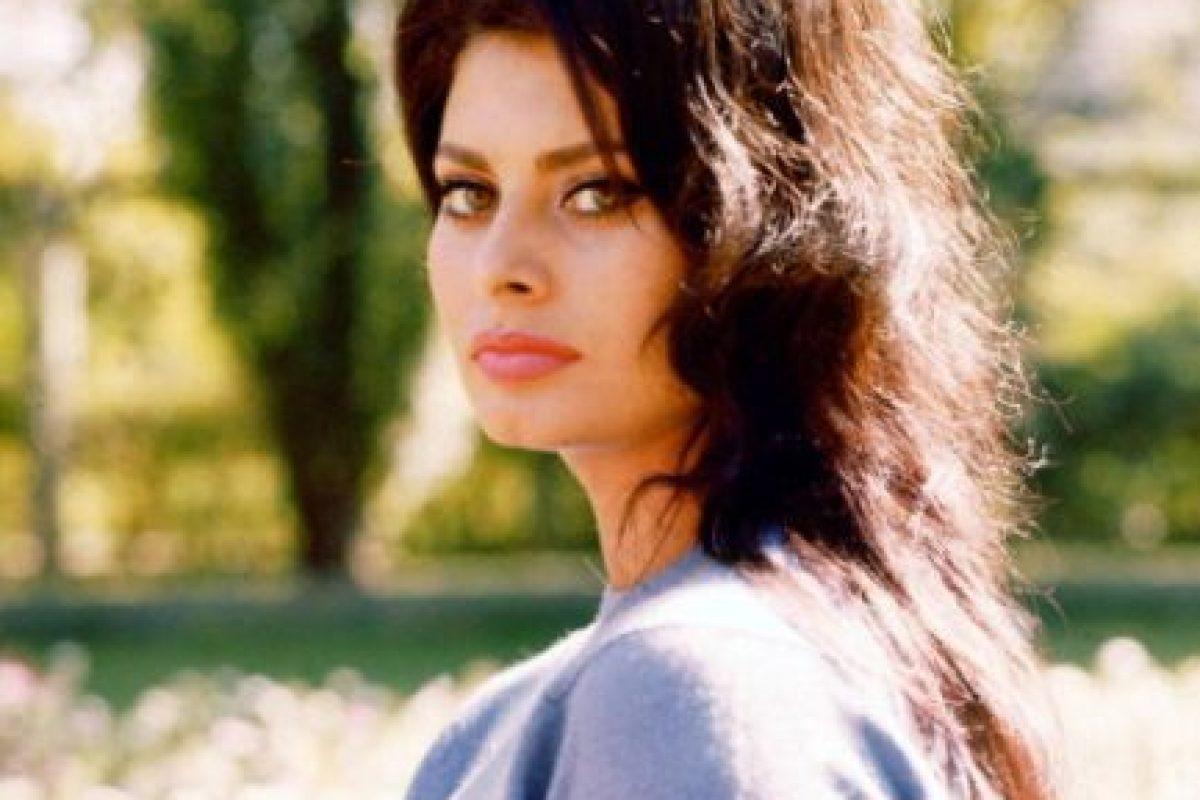 Es una de las grandes actrices del cine vivas. Foto:vía Getty Images. Imagen Por: