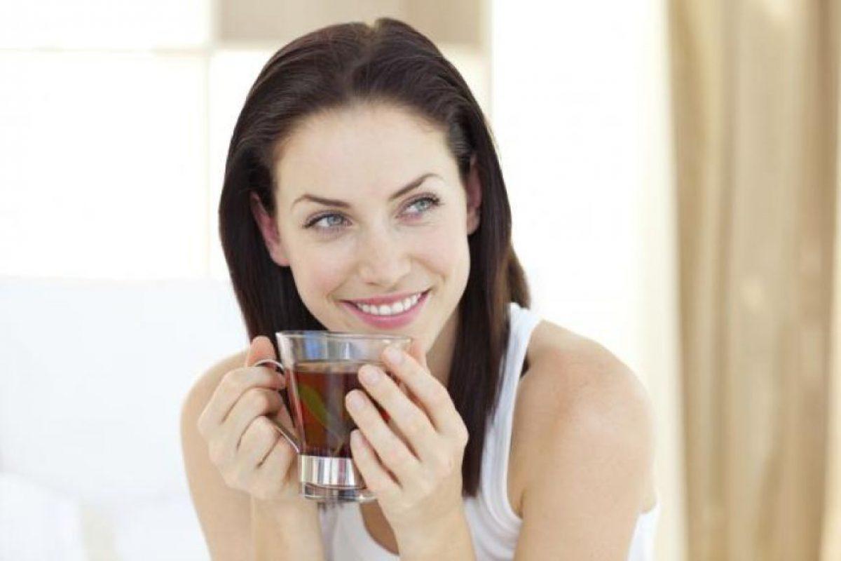 Los 4 tés que los ayudarán a quemar grasa: Foto:Twitter. Imagen Por: