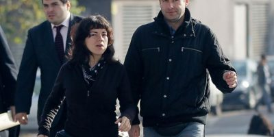 Piden 44 años de cárcel a anarquistas chilenos por colocar bomba en España