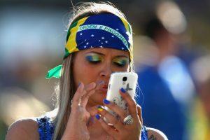 7. Si solamente envían spam o mensajes no solicitados Foto:Getty Images. Imagen Por:
