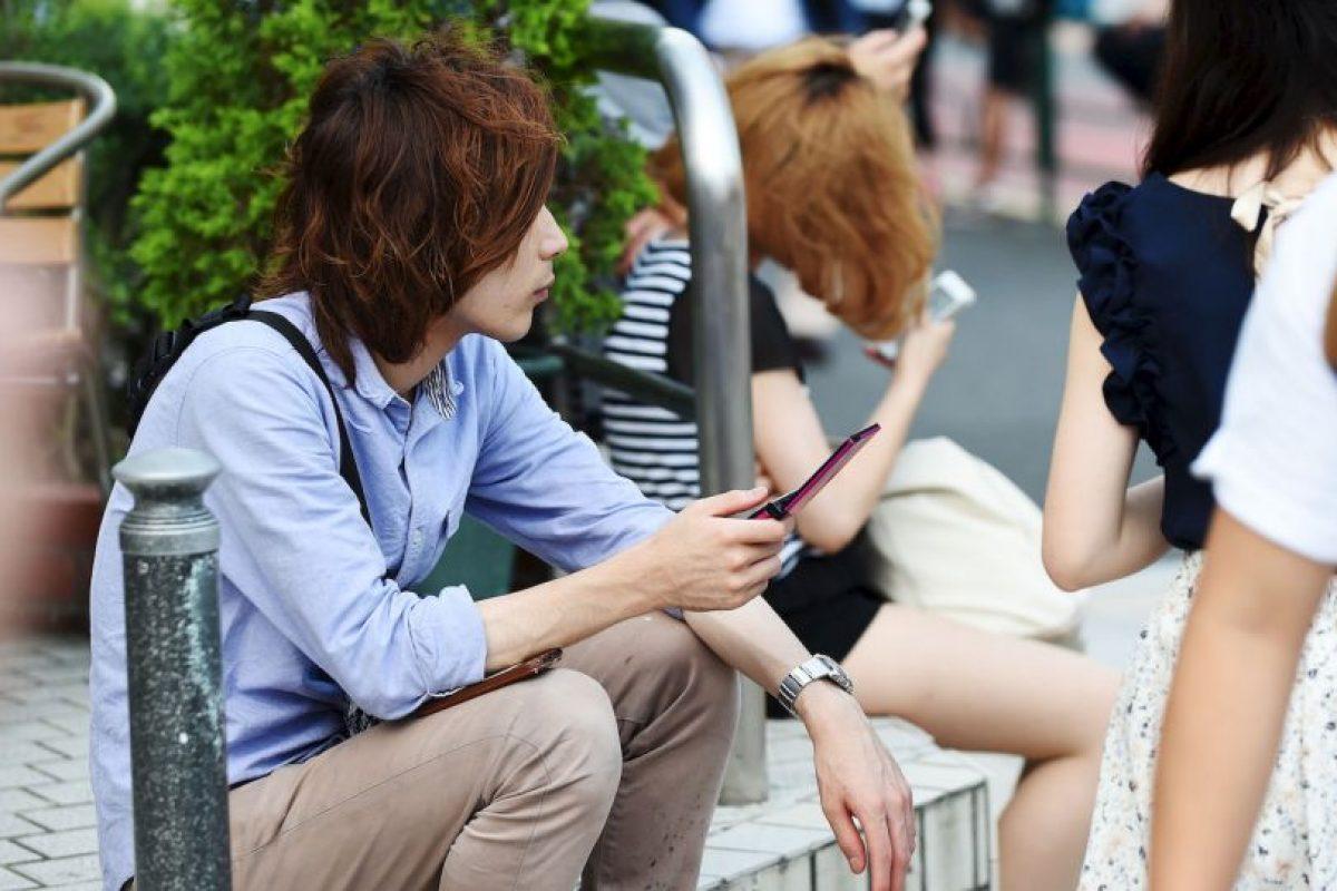 9. Si crean demasiados grupos que incluyen a personas que no tienen agregadas en su agenda de contactos Foto:Getty Images. Imagen Por: