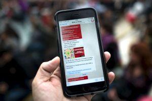 10. Si mandan el mismo mensaje a un gran número de personas Foto:Getty Images. Imagen Por: