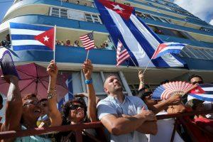 Las personas con un pasaporte cubano solo pueden evitar tramites de visado en 59 países, por lo que coloca al documento en lugar 78 globalmente. Foto:Getty Images. Imagen Por: