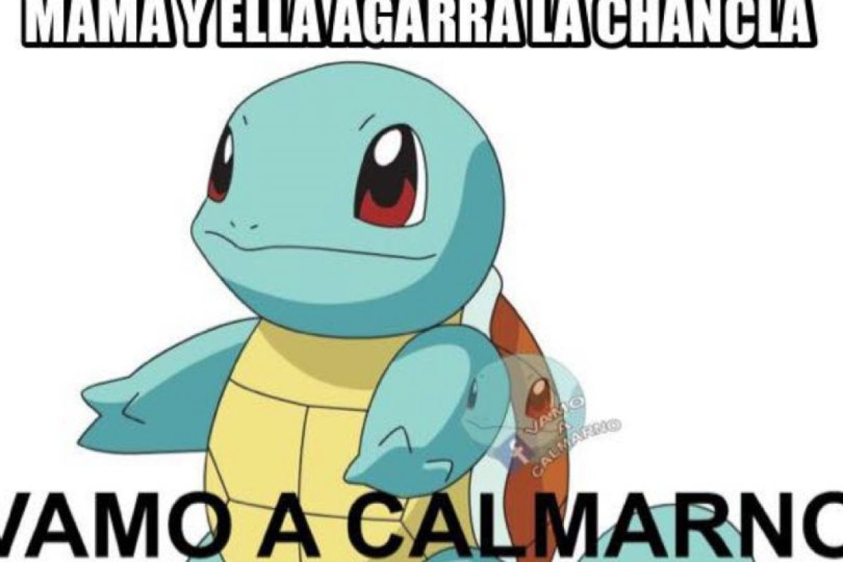 Foto:vía Facebook/ Vamo a Calmarno. Imagen Por: