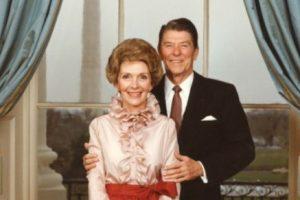 Influyó mucho en la gestión de su marido. Foto:vía Getty Images. Imagen Por:
