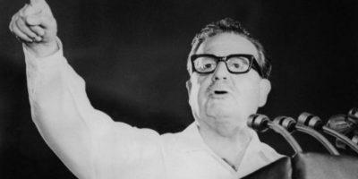 Gobierno argentino remueve retrato de Salvador Allende de la Casa Rosada