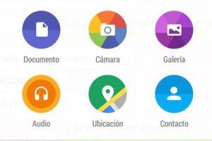1. Compartir tareas, reportes, informes, resúmenes… Foto:Vía twitter.com. Imagen Por: