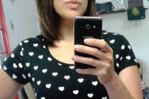 Cintia Laudonio, de 25 años, fue asesinada por su ex pareja con 17 puñaladas. Foto:Vía facebook.com/cintiaveronica.laudonio. Imagen Por: