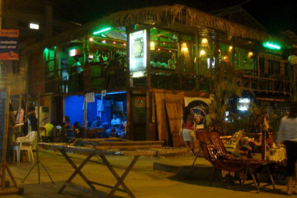 Se encuentra a solamente 200 Km de la ciudad de Guayaquil. Foto:Flickr.com. Imagen Por: