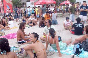 Se ubica en las costas ecuatorianas Foto:Flickr.com. Imagen Por: