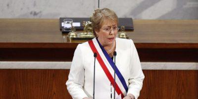 Ciudadano Inteligente: Bachelet cumplió el 24,9% de sus promesas en dos años de gestión