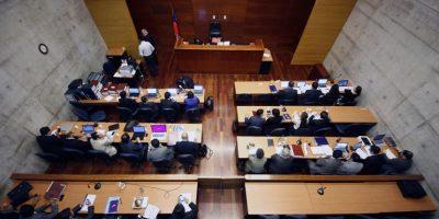 Caso Tsunami: imputados aceptaron condiciones para suspender juicio oral