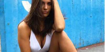 Ex conductora de TyC Sports sacude las redes sociales tras filtración de imágenes
