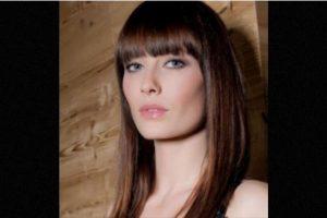 La trágica muerte de Miss Austria, perdió la vida al caer en una montaña Foto:twitter.com/ena_kadic. Imagen Por: