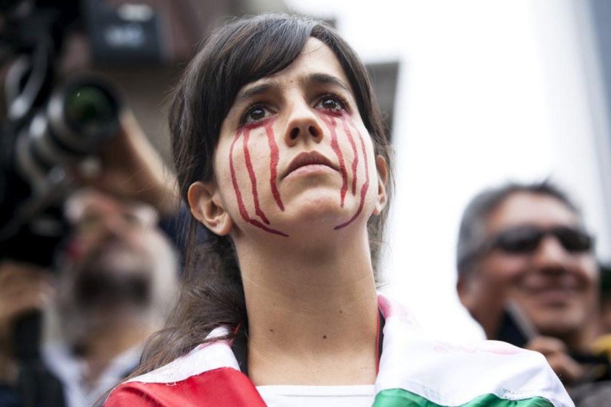 En 2015, Ecuador contó 97 feminicidios, que correspondió al 54% de las mujeres de ese país que sufrieron muertes violentas en ese lapso (179). Foto:Getty Images. Imagen Por:
