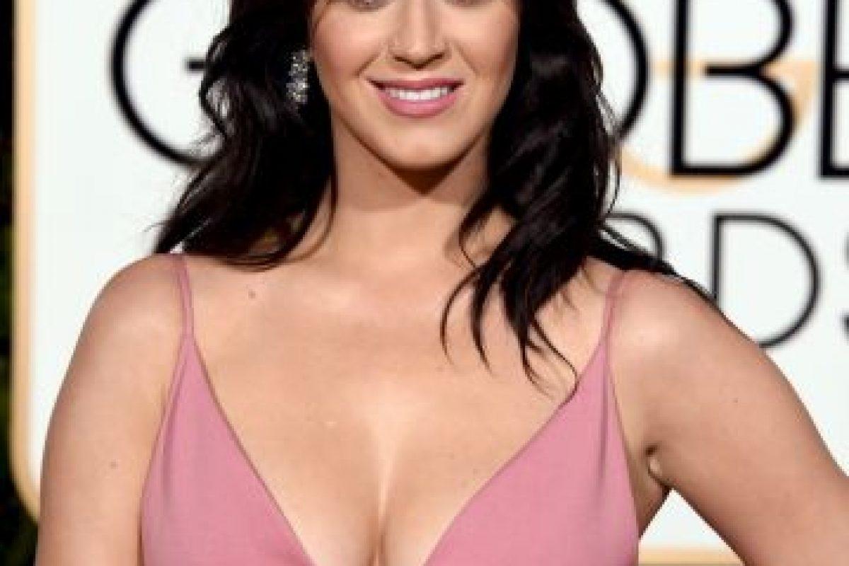 8. Katy Perry Foto:Getty Images. Imagen Por: