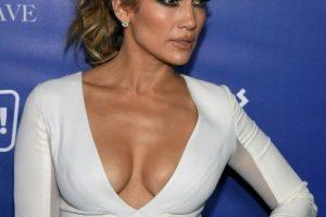 11. Jenifer López Foto:Getty Images. Imagen Por:
