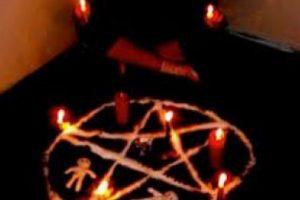 Hay hasta cinco organizaciones satánicas con relevancia a nivel mundial. Foto:vía The Satanic Temple. Imagen Por: