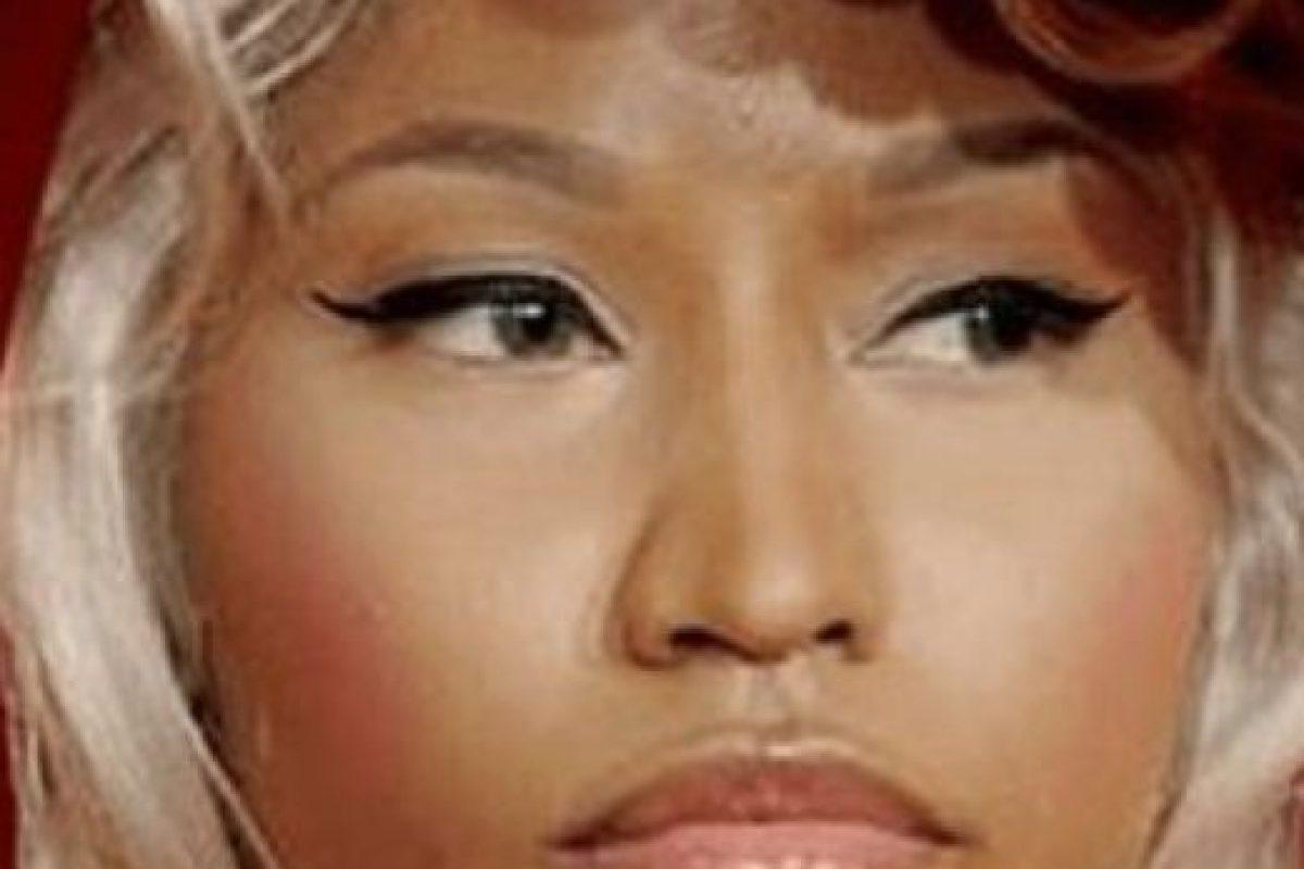 Nicki Minaj se ha consolidado como rapera y estrella pop. Foto:vía Getty Images. Imagen Por: