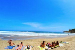 Actualmente es un balneario turístico internacional Foto:facebook.com/montanitafans. Imagen Por: