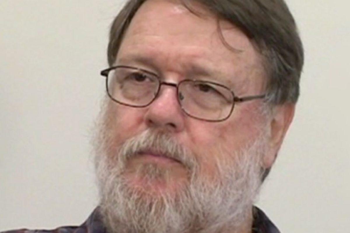 ¿Quien es Ray Tomlinson? Foto:Wikicommons. Imagen Por: