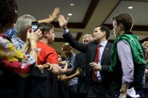 Marco Rubio Foto:AFP. Imagen Por: