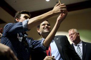Los republicanos también realizan elecciones en Idaho y Hawai. Foto:AFP. Imagen Por: