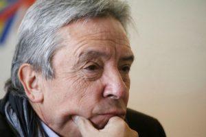 Carlos Ominami Foto:Agencia UNO. Imagen Por: