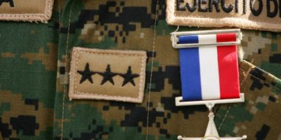 Corte ordena al Ejército entregar lista de generales ascendidos que integraron la DINA y la CNI