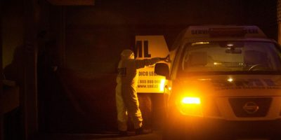 Víctima estaba postrada: detienen a hombre que mató a su pareja en Talcahuano