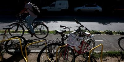 ¡Atención ciclistas! Esta es la nueva forma de robo de bicicletas que se masifica en Europa
