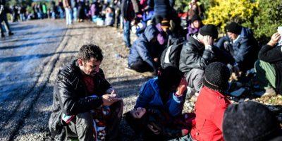 Unión Europea acuerda con Turquía traslado de refugiados