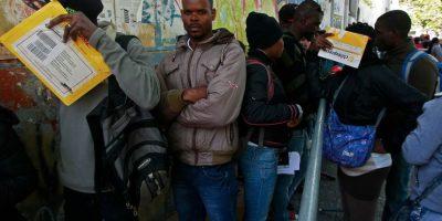 Visas para migrantes: comunidad latina conforme tras decisión de mantener valores 2015