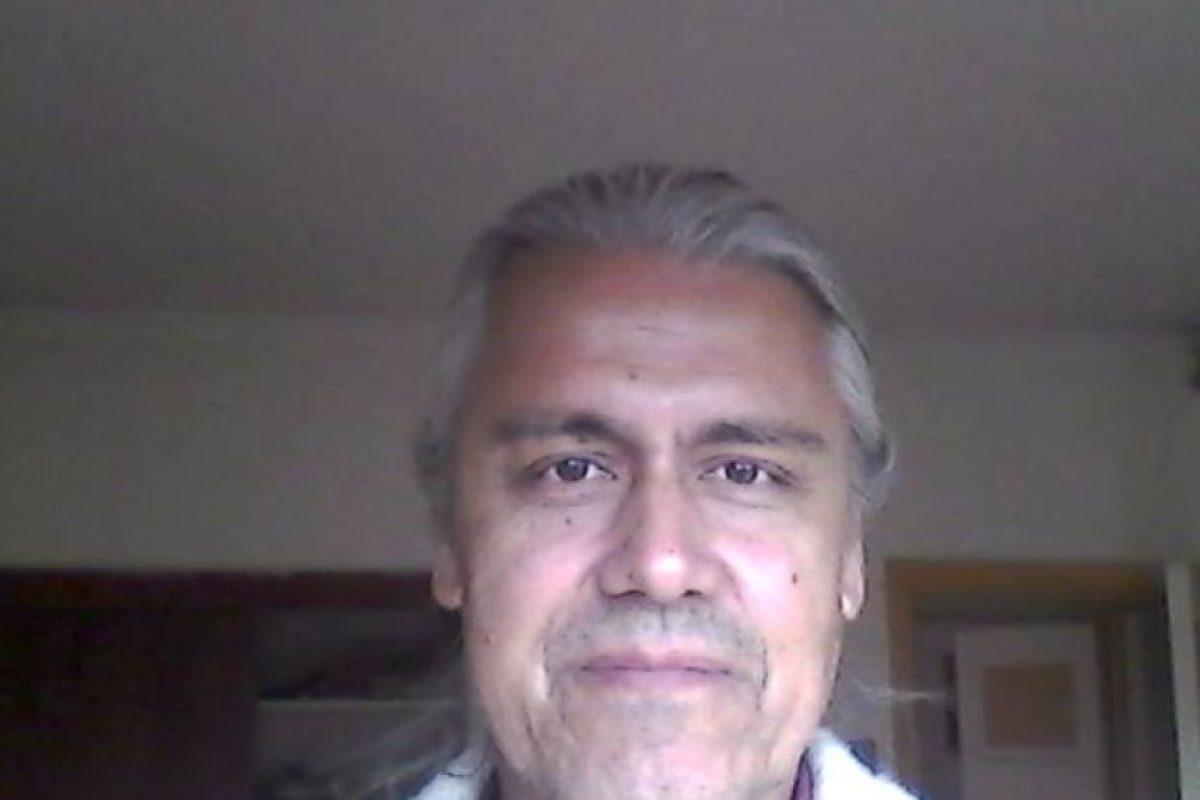 Héctor Ramírez Foto:Reproducción. Imagen Por:
