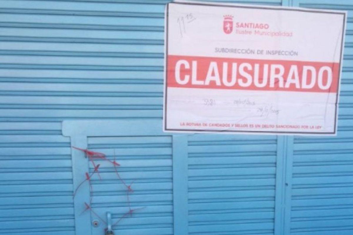Foto:Archivo Facebook El Cielo. Imagen Por: